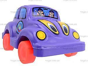 Машинка «Аутка», , детский