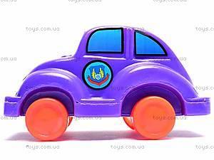 Машинка «Аутка», , игрушки