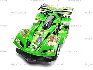 Машинка Ben10 радиоуправляемая, 928, игрушки