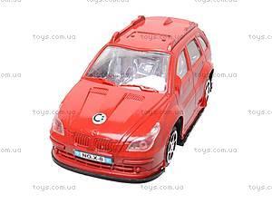 Машинка BMW X5, X-8, магазин игрушек