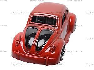 Машинка детская инерционная, 4 вида, CD2012-164, купить