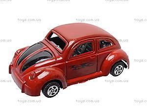 Машинка детская инерционная, 4 вида, CD2012-164, цена