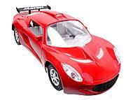 Машинка детская, инерционная, 8874-1, купить
