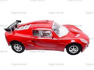 Машинка детская, инерционная, 8874-1, цена