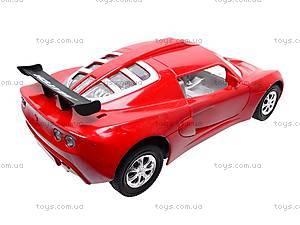 Машинка детская, инерционная, 8874-1, детские игрушки