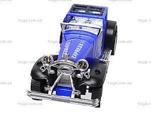 Машинка детская инерционная, игрушечная, 8818B, фото