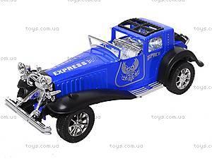 Машинка детская инерционная, игрушечная, 8818B, цена