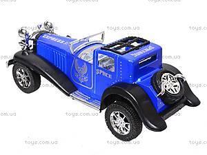 Машинка детская инерционная, игрушечная, 8818B, игрушки
