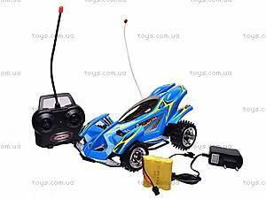 Машинка детская на радиоуправлении, 1023-2