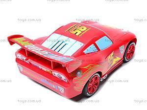 Машинка детская на управлении «Тачки», 801, цена