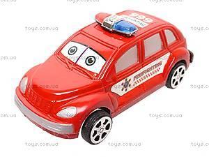 Машинка детская «Полиция», 168, купить