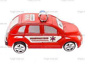 Машинка детская «Полиция», 168, фото