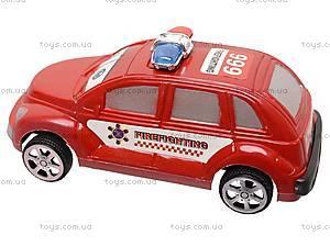 Машинка детская «Полиция», 168, отзывы