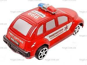 Машинка детская «Полиция», 168, цена