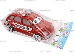 Машинка детская «Полиция», 168