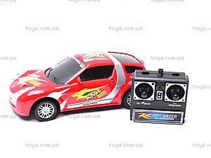 Машинка детская, радиоуправляемая, 9933R