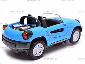 Машинка детская «Стиляга», 2277, купить