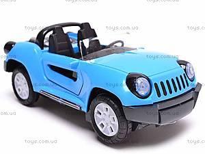 Машинка детская «Стиляга», 2277, цена