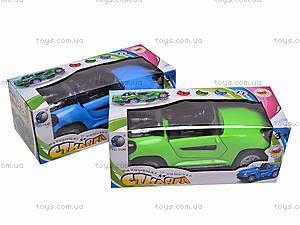 Машинка детская «Стиляга», 2277, детские игрушки
