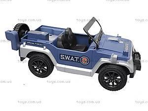 Машинка детская Swat, 999-063F, купить