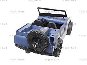 Машинка детская Swat, 999-063F, цена