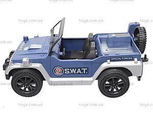 Машинка детская Swat, 999-063F, игрушки