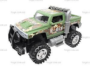 Машинка «Джип» детская, 25018-1, магазин игрушек
