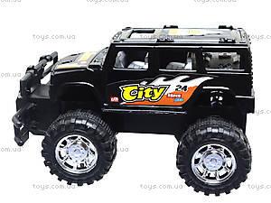Машинка «Джип», инерционная, 2368B, цена
