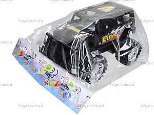 Машинка «Джип», инерционная, 2368B, магазин игрушек