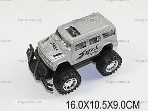 Машинка «Джип», инерционная, 2368B, купить