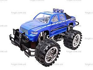 Машинка-джип, инерционная, Y2K108-F, фото