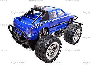Машинка-джип, инерционная, Y2K108-F, детские игрушки