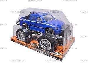 Машинка-джип, инерционная, Y2K108-F, магазин игрушек
