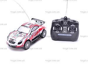 Машинка для детей, радиоуправляемая, 222-3/4, игрушки