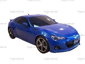 Машинка для дрифта Subaru BRZ 1:16, р/у, S86043