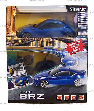 Машинка для дрифта Subaru BRZ 1:16, р/у, S86043, фото