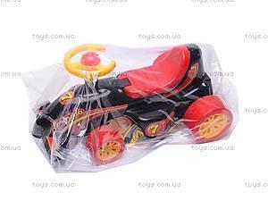 Машинка для катания «Формула», 3084, цена