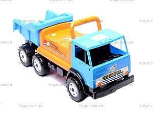 Машинка для катания «Камаз», 412, цена