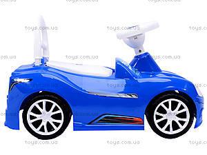Машинка для катания «Спорт Кар», 160, купить