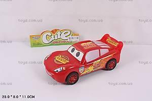 Детская машинка «Молния МакКуин», 5545-1, купить