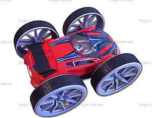 Машинка для трюков Gyro Zee р/у, S82412, купить