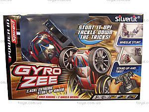 Машинка для трюков Gyro Zee р/у, S82412, фото