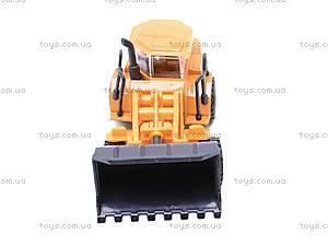 Машинка «Экскаватор», 6601A, купить