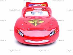 Машинка герой МакКуин из «Тачки», SD139D-1, купить