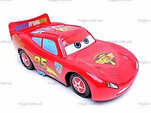 Машинка герой МакКуин из «Тачки», SD139D-1