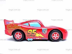 Машинка герой МакКуин из «Тачки», SD139D-1, отзывы