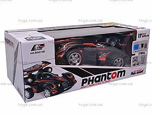 Машинка гоночная на радиоуправлении, BG015B, цена