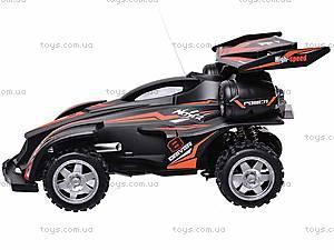 Машинка гоночная на радиоуправлении, BG015B, игрушки