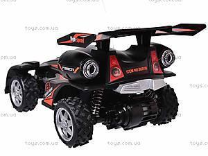 Машинка гоночная на радиоуправлении, BG015B, детские игрушки