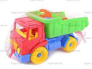 Машинка «Грузовик», , детские игрушки